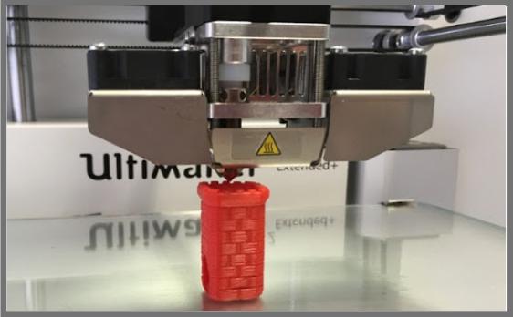3D Yazıcı Nasıl Çalışır