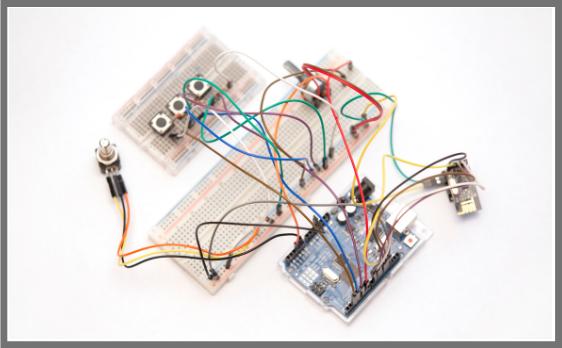 Arduino Devreleri