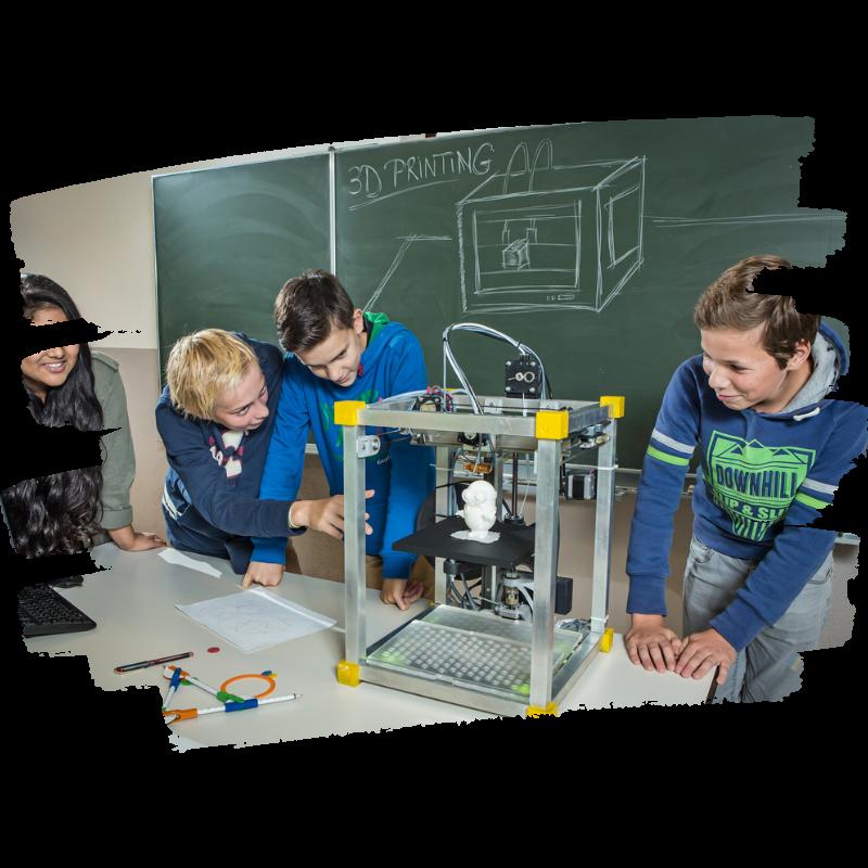 3D Teknolojilerinin Eğitim Alanında Kullanımı