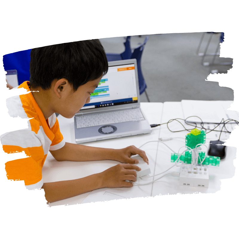 Çocuklar İçin Robotik Kodlama Mantığı