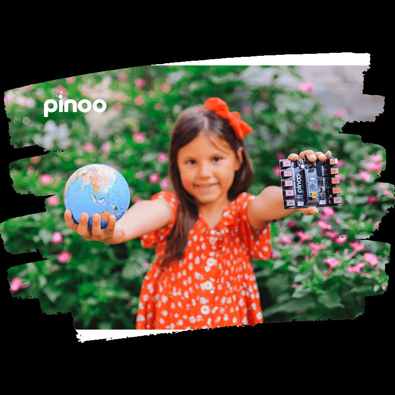 Çocuklar Neden Pinoo İle Programlama Öğrenmeli