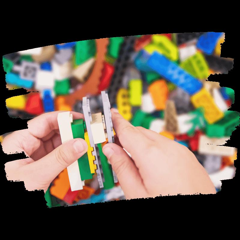 LEGO'nun Çocuk Gelişimine Katkıları Nelerdir