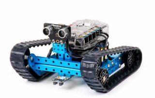 mbot-ranger