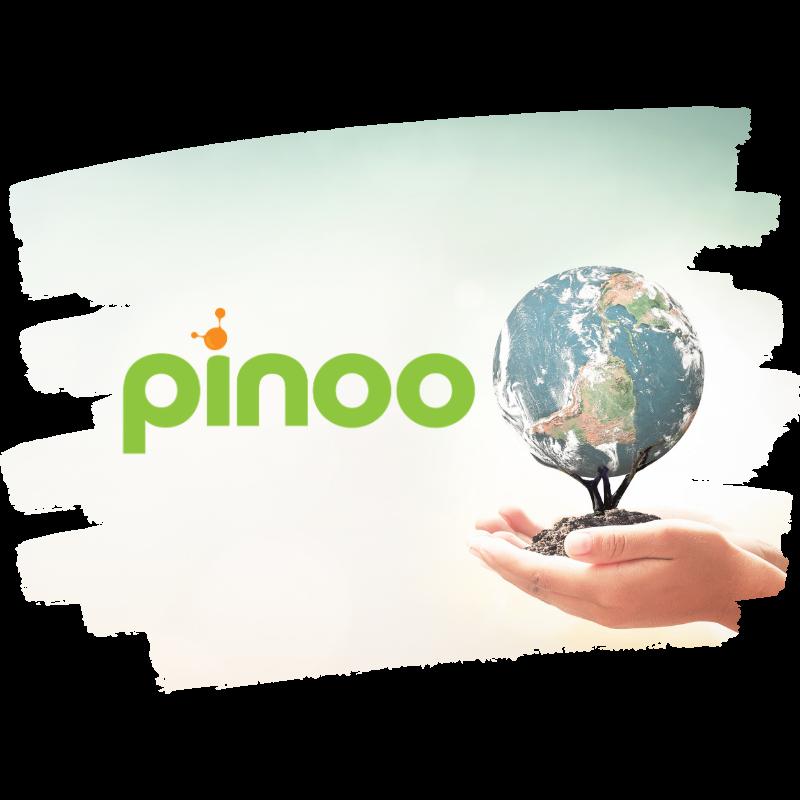 Pinoo ve Kurumsal Sosyal Sorumluluk Projeleri