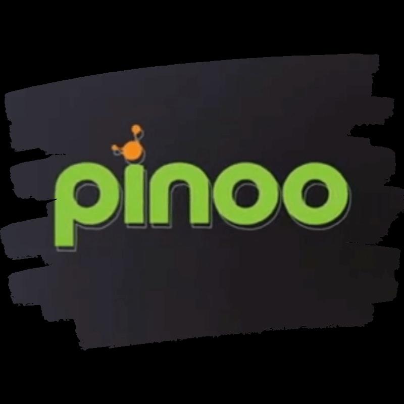 Pinoo Kodlama Robotik Maker Eğitim Kitleri