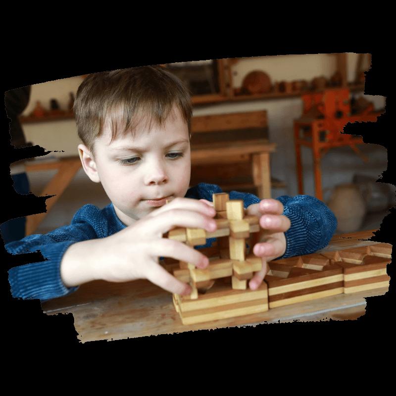 Çocuklar İçin Maker Atölyesi