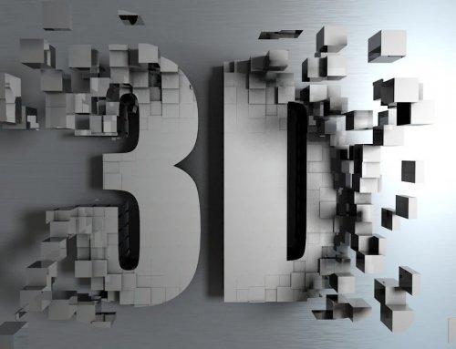 3 Boyutlu Tasarım Nedir?