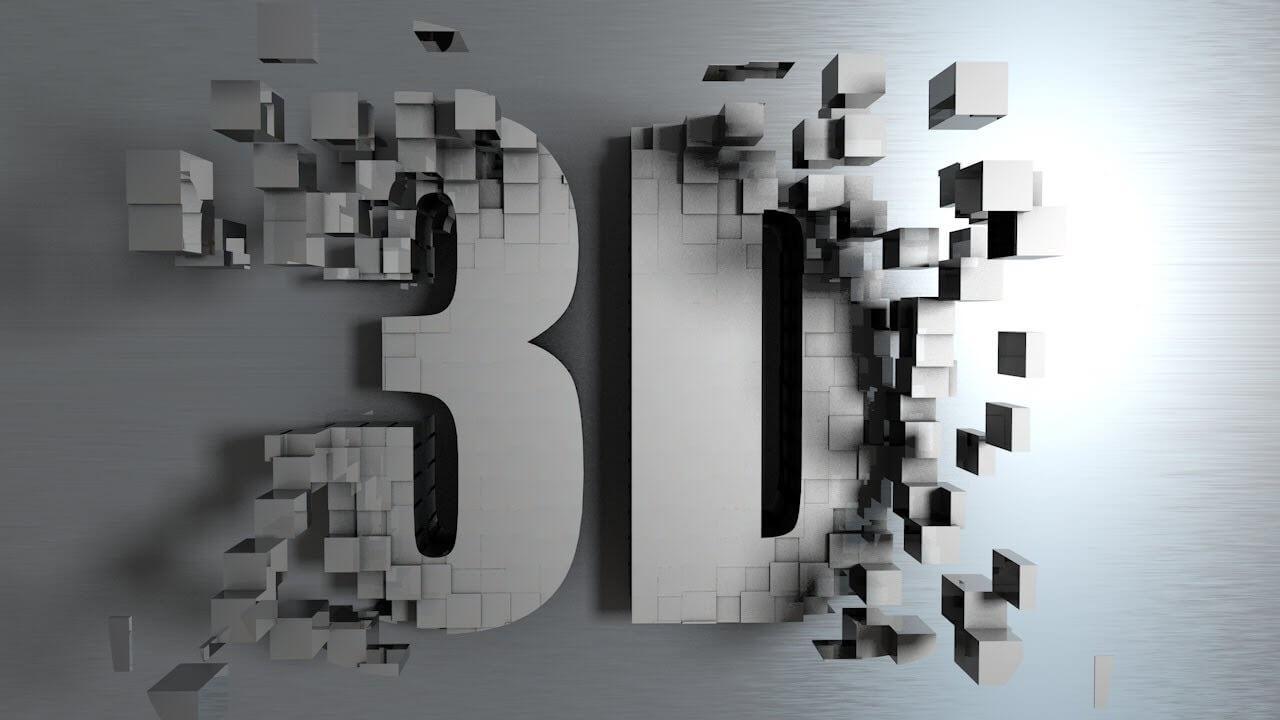 3d tasarım