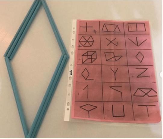Riddle Cube- 6 yaş Montessori Etkinlikleri