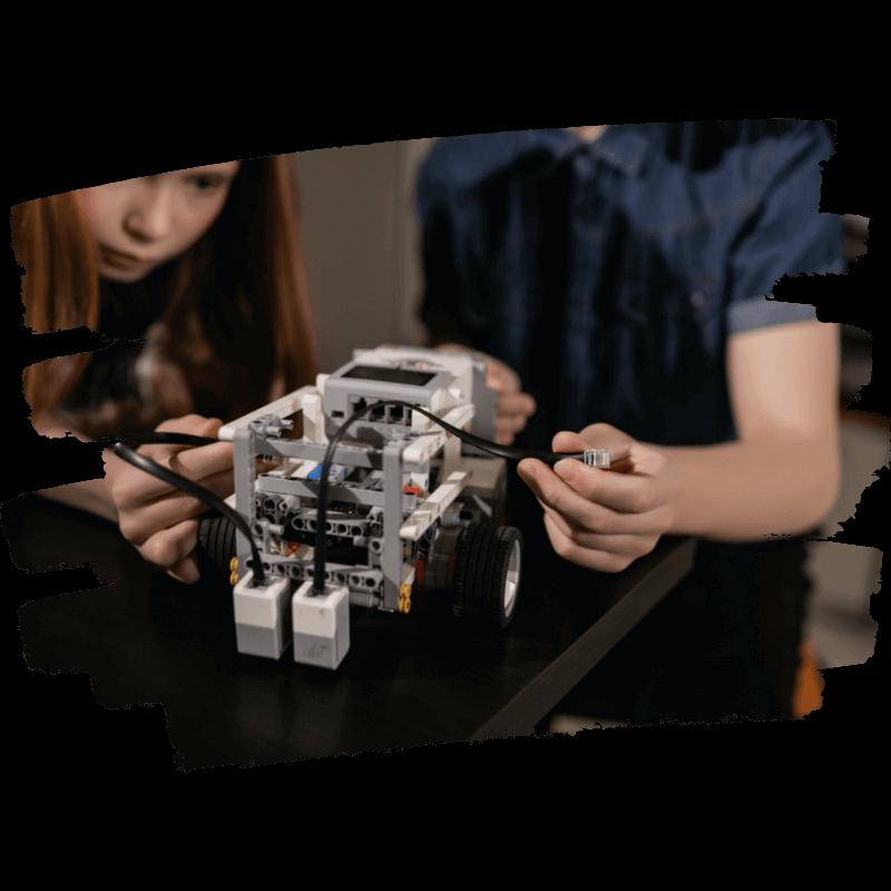 Robotik Eğitim Setleri